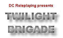 DC: Twilight Brigade
