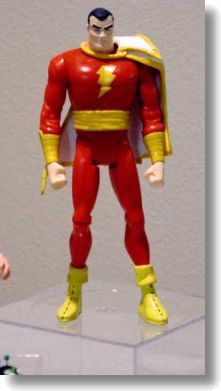 Captain Marvel / Shazam