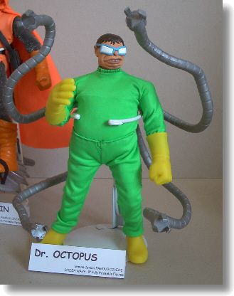 Dr. Octopus