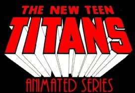The New Teen Titans Animated Series
