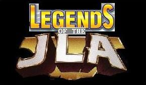 Legends of the JLA